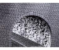 модель Faller 272636 Decorflex Tunnelröhre Felsstrukt
