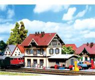 модель Faller 282707 Bahnhof Güglingen