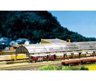 модель Faller 282726 Bahnhofshalle
