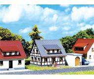 модель Faller 282760 Fachwerkhaus