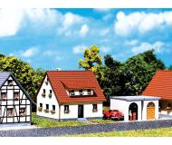 модель Faller 282762 Siedlungshaus mit Ga