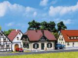 модель Faller 282770 Wohnhaus