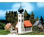 модель Faller 282775 Dorfkirche