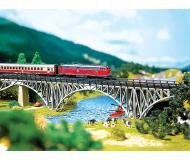модель Faller 282915 Stahlträgerbrücke