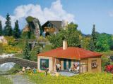 модель Faller 293038 Bungalow Birkenrain