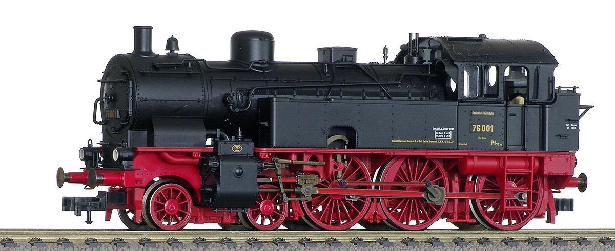 модель Fleischmann 4046