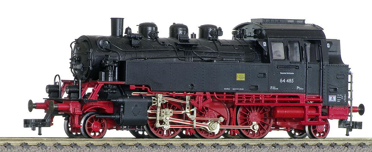 модель Fleischmann 4062