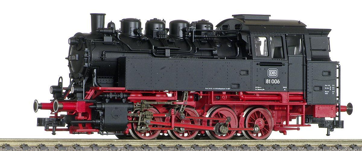 модель Fleischmann 4081