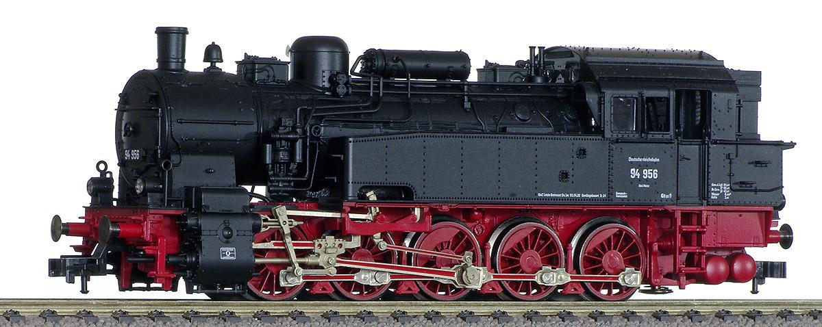 модель Fleischmann 4093