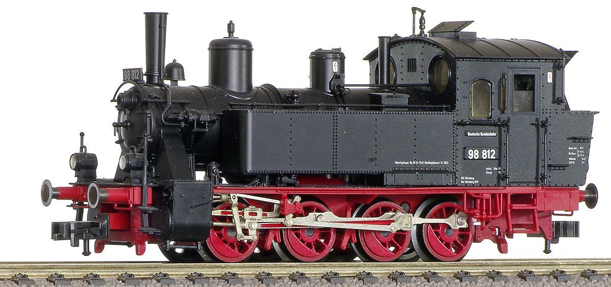 модель Fleischmann 4099