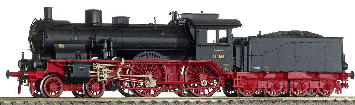 модель Fleischmann 4113