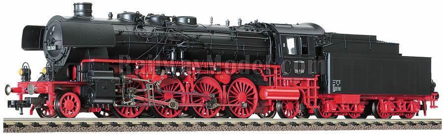 модель Fleischmann 4135