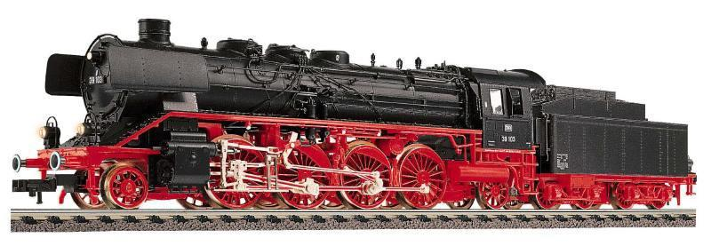 модель Fleischmann 4138