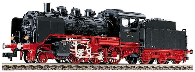 модель Fleischmann 4141