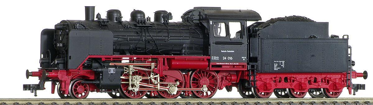 модель Fleischmann 4142