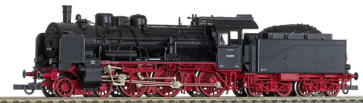 модель Fleischmann 4160