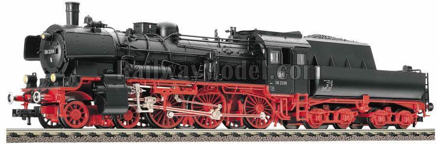 модель Fleischmann 4166