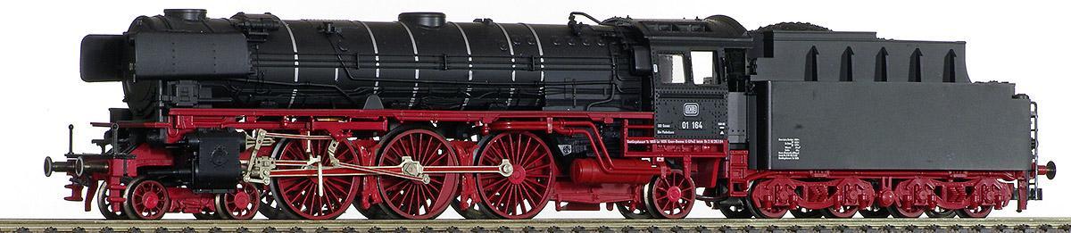 модель Fleischmann 4169