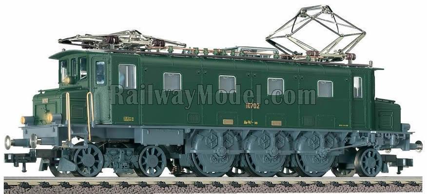 модель Fleischmann 4337