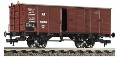 модель Fleischmann 855825