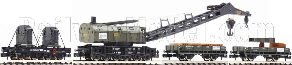 модель Fleischmann 859901