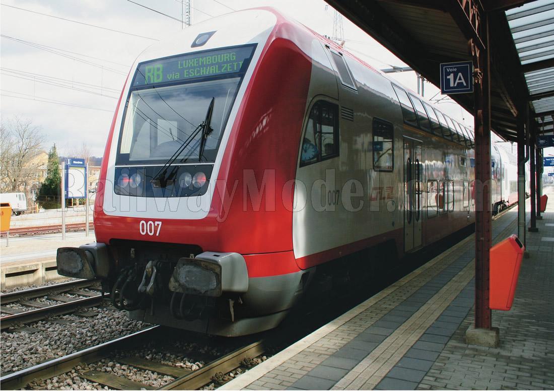 модель Fleischmann 862084