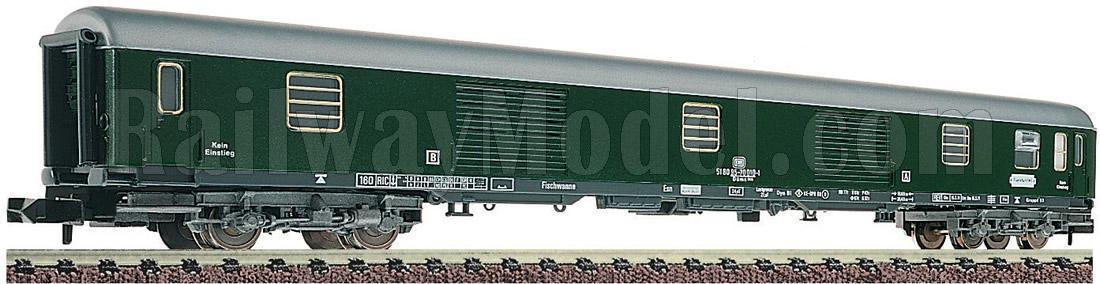 модель Fleischmann 864001