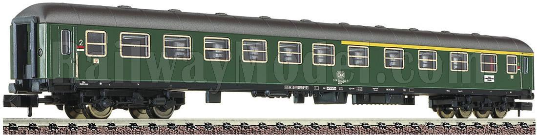 модель Fleischmann 864201