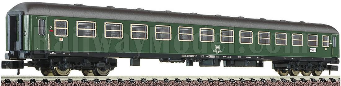 модель Fleischmann 864301