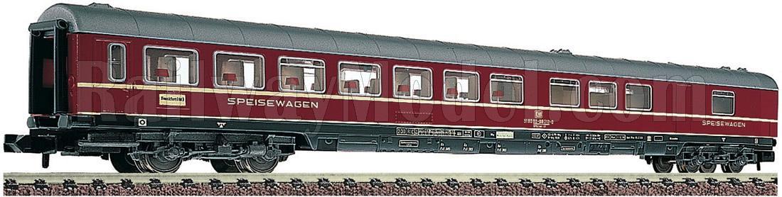 модель Fleischmann 864401