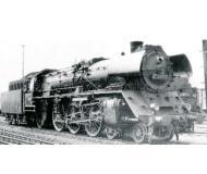 модель Fleischmann 390871 Паровоз BR 03 - Reko , DR,A