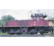 модель Fleischmann 396073 Электровоз BR 160 rot Verschublok