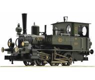 модель Fleischmann 400602 Паровоз 1802. Принадлежность K.Bay.Sts.B.
