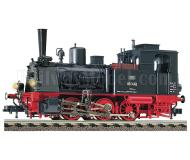 модель Fleischmann 401101 Паровоз BR 89.70. DB