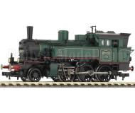 модель Fleischmann 403202 Паровоз BR 91.3 SNCB SNCB E3
