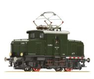 модель Fleischmann 430002  Электровоз E 69 05 (LAG 5 Adolphine), для Deutschen Reichsbahn (DRB, 1937 bis 1945). Принадлежность DRG. Эпоха II