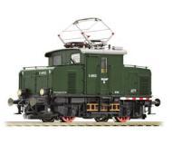 модель Fleischmann 430072  Электровоз E 69 05 (LAG 5 Adolphine) со звуковым декодером DCC, для Deutschen Reichsbahn (DRB, 1937 bis 1945). Принадлежность DRG. Эпоха II