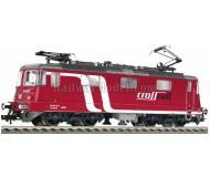 модель Fleischmann 433901 Электровоз Re 436 для Crossrail AG Privat