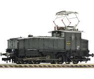 модель Fleischmann 436071 Электровоз BR E60 Bugeleisen со звуковым декодером DCC. Принадлежность DRG