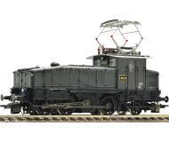 модель Fleischmann 436077 Электровоз BR E 60 со звуковым декодером DCC. Принадлежность DRG