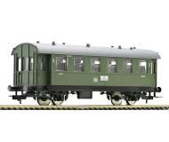 модель Fleischmann 500301 Пассажирский вагон 2 класса, тип Bv 33. Принадлежность DB. Эпоха III