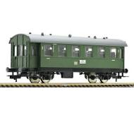 модель Fleischmann 500501 Багажный вагон, тип Pwi 29a. Принадлежность DB. Эпоха III
