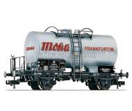 модель Fleischmann 503305 Цистерна для перевозки молока Moha