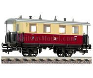 модель Fleischmann 505301 Пассажирский вагон 2 класса