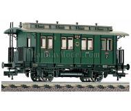 модель Fleischmann 5058 Пассажирский вагон 2/3 класса тип Bci Pr86. Принадлежность DRG
