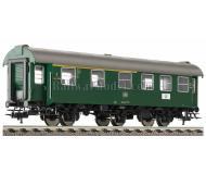 модель Fleischmann 5097 3-х осный пассажирский вагон 1/2 класса, тип AB3yg 756. Принадлежность DB