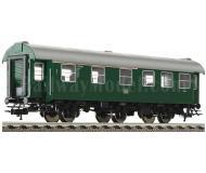 модель Fleischmann 509703 Пассажирский вагон 1/2 класса, тип AB3yg756. Принадлежность DB