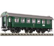 модель Fleischmann 5099 Пассажирский вагон 2 класса с электронным освещением конца поезда, тип B3yg.761. Принадлежность DB