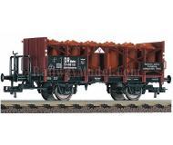 модель Fleischmann 522002 Вагон для перевозки кислоты Mainz. Принадлежность DRG
