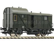 модель Fleischmann 530007 Guterzugbegleitwagen ex.Pwagen pr